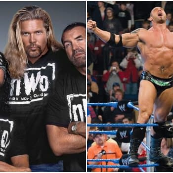 WWE Hall of Fame 2020: New World Order (nWo) Dave Bautista First Inductees