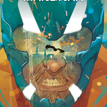 Christian Ward Jeff Dekal Rod Reis Greg Smallwood and Raúl Allén Cover X-O Manowar #1 in March