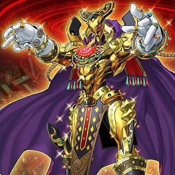 Konami Announces The Next Yu-Gi-Oh TCG Booster Secret Slayers