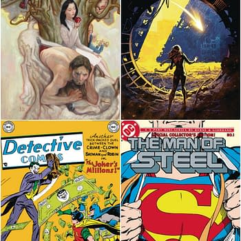 DC Cancelled Collections &#8211 Absolute Fables John Byrnes Man Of Steel Omnibus Golden Age Batman and Road To Legion