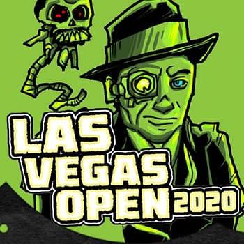 Games Workshop Reveals New Models at Las Vegas Open