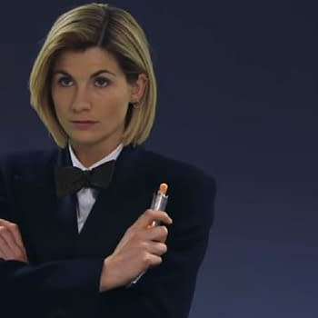 Doctor Who Series 12: Cause Every Gallifreyan Crazy Bout a Sharp Dressed Doctor [VIDEO]