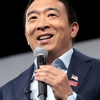 Mark Millar Comes Out For Andrew Yang For President Of The United States
