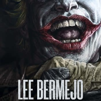 Will DC Comics Ever Publish Lee Bermejo: Inside, On Dark Ground Hardcover in English?