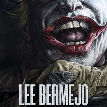 Will DC Comics Ever Publish Lee Bermejo: Inside On Dark Ground Hardcover in English