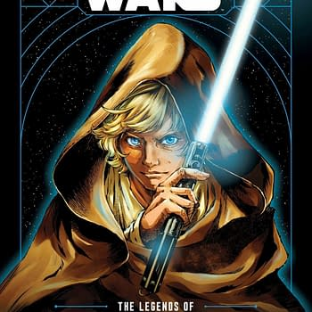 Star Wars: The Legends of Luke Skywalker Manga Offers Light Side Stories for Hardcore Fans [Review]
