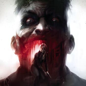 Jason Badower Replaces Mike Mayhew on Joker/Harley: Criminal Sanity #3