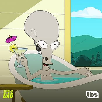 American Dad: Seth MacFarlanes Long-Running TBS Series Renewed 2 Seasons