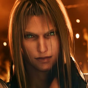 A New Final Fantasy VII Remake Concert Tour is Kicking Off This Year
