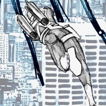 Posterior Shocker: Tom King Says Adam Strange Has a Better Ass Than Captain America