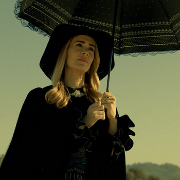 American Horror Story Season 10: Sarah Paulson Confirms Return