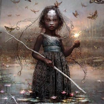 """Aminatou, the Fateshifter"" Oathbreaker Tech - ""Magic: The Gathering"""
