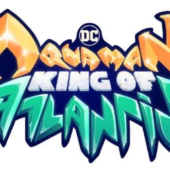 """Aquaman: King of Atlantis"" – HBO Max, James Wan Team for 3-Part Animated Miniseries"