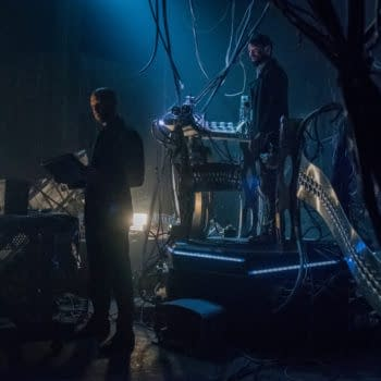 """Crisis"" Management: Anti-Monitor? Meet Lex Luthor. Be Afraid – Be Very Afraid [TEASER]"