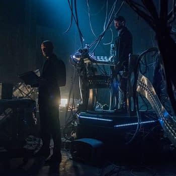 Crisis Management: Anti-Monitor Meet Lex Luthor. Be Afraid &#8211 Be Very Afraid [TEASER]