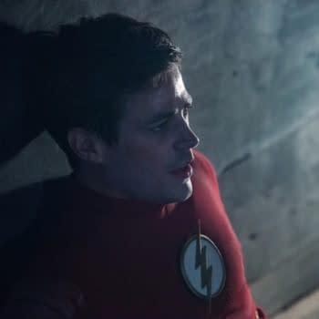 "The Flash: Javicia Leslie, Brandon Routh & More React to ""Armageddon"""