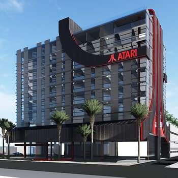 Atari Announces Video Game-Themed Arati Hotel In The Works
