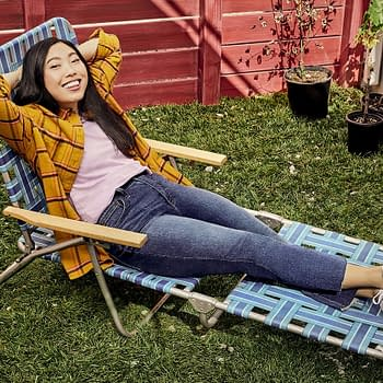 Awkwafina is Nora from Queens Scores Season 2 Pick-Up Ahead of Comedy Central Debut
