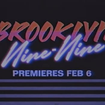 Brooklyn Nine-Nine Releases Totally Tubular to the Max 80s-Themed Season 7 Trailer [PREVIEW]