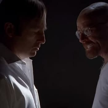 AMCs Breaking Bad/Better Call Saul Marathon: Three Stories. One World. A Whole Lotta Bad Guys [VIDEO]