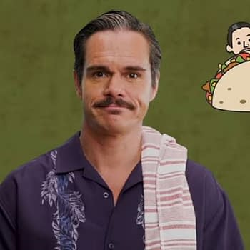 Better Call Saul: Lalo Salamancas Guide to Better Tacos &#8211 Because Whos Gonna Argue [VIDEO]