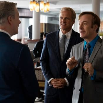 """""""Better Call Saul"""" Season 5 Cast, Creators on How Jimmy's Transformation Raises Stakes in Everyone's World [VIDEO]"""