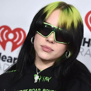 Billie Eilish to Sing No Time To Die Bond Theme