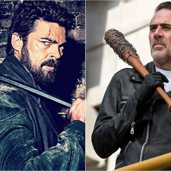The Boys: Jeffrey Dean Morgan Responds to Eric Kripkes Season 3 Offer [UPDATE]