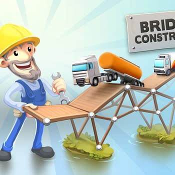 Headup Games Reveals Bridge Constructor Ultimate Edition On Switch