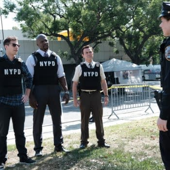"""Brooklyn Nine-Nine"" Season 7: Check Out First 99 Seconds of Season Premiere ""Manhunter"" Here! [VIDEO]"