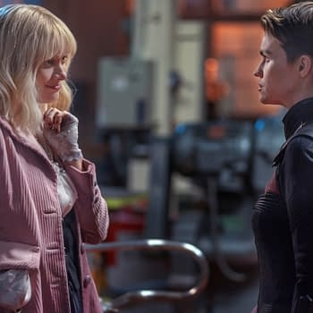 Batwoman Episode 10 How Queer Everything is Today [SPOILER REVIEW]