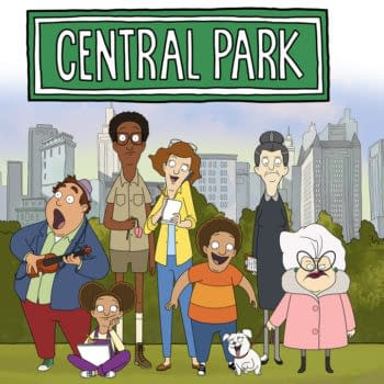 """""""Central Park"""" Creator: Why Men Voice Female Characters Sometimes; Why Kristen Bell """"Needed to Voice"""" Mixed-Race Character"""