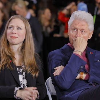 Comics Publisher Claims Chelsea Clinton Doesnt Tip for Food Delivery