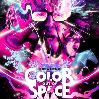 Castle Talk: Richard Stanley Talks Color Out of Space and How to Adapt Lovecraft