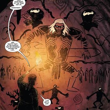 Skrulls Skulls and Ancient Gods &#8211 Frank Tieri Rewrites the Marvel Universe in Ravencroft