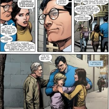 Doomsday Clock Will Not Completely Line Up With The DC Comics Timeline - Official