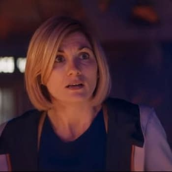 Doctor Who Series 12 Orphan 55: Forget Daleks &#038 Cybemen &#8211 Is The Doctors Greatest Threat&#8230 Graham in Speedos [PREVIEW]