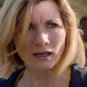 Doctor Who: With Time Swirling All Around Her Sometimes Even The Doctor Cant Win [SERIES 12 TEASER]
