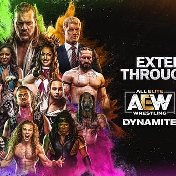 WarnerMedia Greenlights Second Weekly AEW Show as Dynamite Extended Through 2023