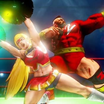 """Rumor: """"Street Fighter V Champion Edition"""" Could Be Coming to Switch"""