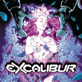 Rogue Finally Puts Some Clothes On in Excalibur #5 [Preview]