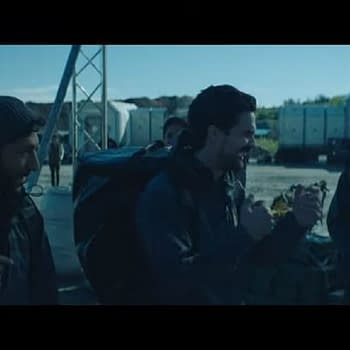 The Expanse Season 4: In Space Everyone Can Hear You Scream &#8211 With Laughter [BLOOPER REEL]