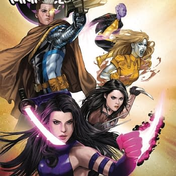 Psylocke Gets a Brand New Power in Fallen Angels #6 [Finale Preview]