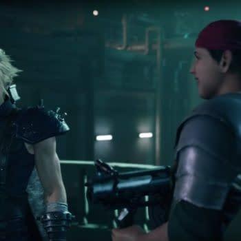 """Final Fantasy VII Remake"" Just Got a Last-Minute Delay"