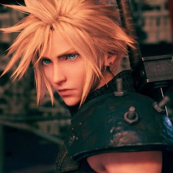 Brittanys Most Anticipated Games of 2020: Final Fantasy VII Remake