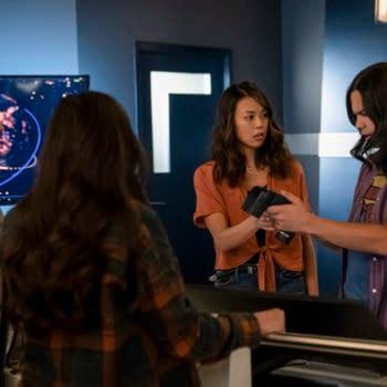"""The Flash"" Season 6 ""Marathon"": Iris Shines, Barry Goes Sappy in Capable Post-""Crisis"" Return [SPOILER REVIEW]"