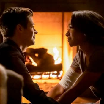 """""""The Flash"""" Season 6 """"Marathon"""": Can Barry Figure Out His Place in a Post-""""Crisis"""" World? [PREVIEW]"""