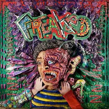 Mondo Music Release of the Week: Freaked
