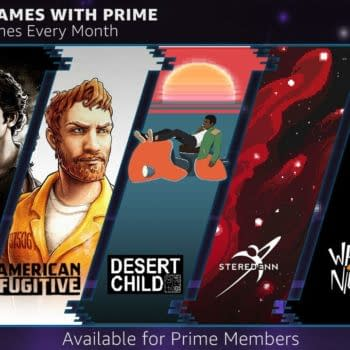 """Twitch Shows Off """"Free Games With Prime"""" For February 2020"""