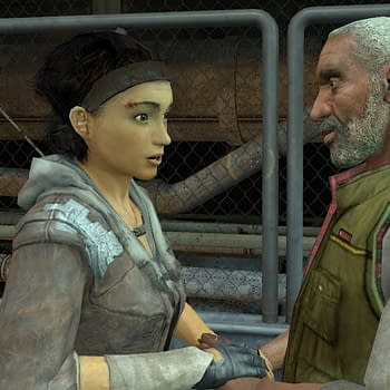 You Can Play Any Half-Life You Want for Free For the Next Two Months